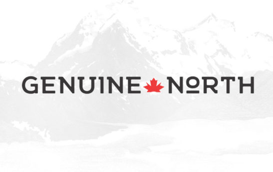 Genuine North Website Design